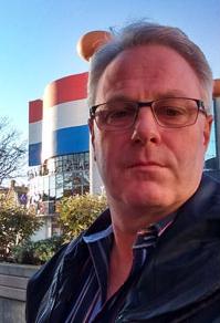 Wim Beckendam