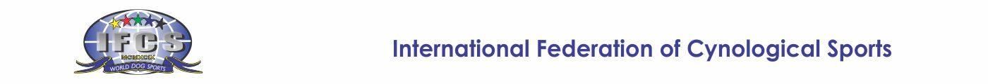 International Federation of Cynological Sports