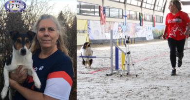 IFCS Interviews: Seanna O'Neill – Team Canada